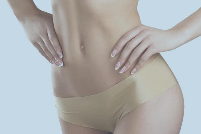Abdominoplastia o cirugía del abdomen